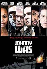 Watch Free Johnny Was (2006)