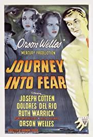 Watch Free Journey Into Fear (1943)