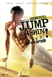 Watch Free Jump Ashin! (2011)