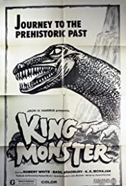 Watch Free King Monster (1976)