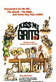 Watch Free Kiss My Grits (1983)