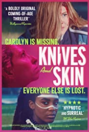 Watch Free Knives and Skin (2019)