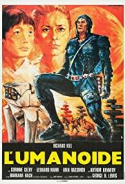 Watch Free The Humanoid (1979)