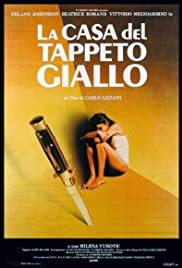 Watch Full Movie :The House of the Yellow Carpet (1983)
