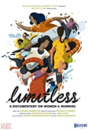 Watch Free Limitless (2017)