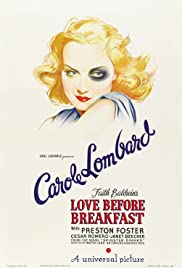 Watch Free Love Before Breakfast (1936)