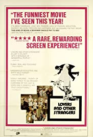Watch Free Lovers and Other Strangers (1970)