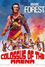 Watch Free Colossus of the Arena (1962)