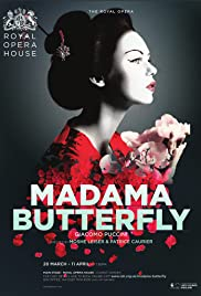 Watch Free Royal Opera House Live Cinema Season 2016/17: Madama Butterfly (2017)