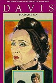 Watch Free Madame Sin (1972)