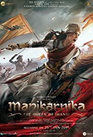 Watch Free Manikarnika: The Queen of Jhansi (2019)