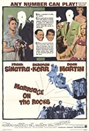 Watch Free Marriage on the Rocks (1965)
