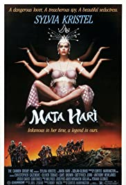 Watch Free Mata Hari (1985)
