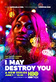Watch Free I May Destroy You (2020 )