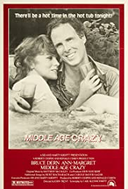 Watch Free Middle Age Crazy (1980)