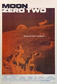 Watch Free Moon Zero Two (1969)