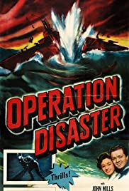 Watch Free Operation Disaster (1950)