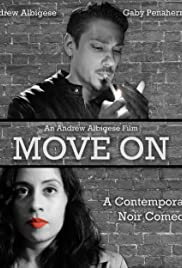 Watch Free Move On (2020)