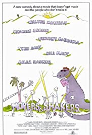 Watch Free Movers & Shakers (1985)