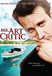 Watch Free Mr. Art Critic (2007)