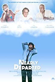 Watch Free Nearly Departed (2017)