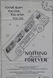 Watch Free Nothing Lasts Forever (1984)