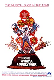 Watch Free Oh! What a Lovely War (1969)