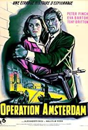 Watch Free Operation Amsterdam (1959)