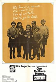 Watch Free Our Mothers House (1967)