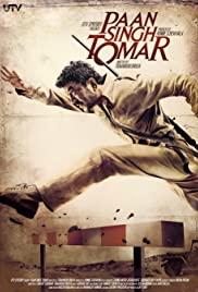 Watch Free Paan Singh Tomar (2012)