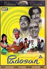 Watch Free Padosan (1968)