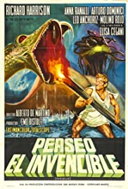 Watch Free Perseus Against the Monsters (1963)