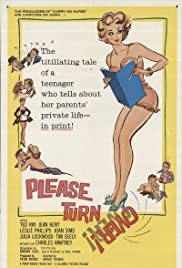 Watch Free Please Turn Over (1959)