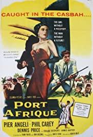 Watch Free Port Afrique (1956)