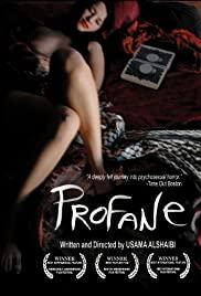 Watch Free Profane (2011)