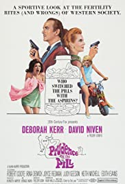 Watch Free Prudence and the Pill (1968)