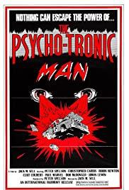 Watch Full Movie :The Psychotronic Man (1979)