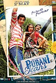Watch Free Purani Jeans (2014)