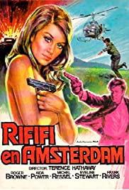 Watch Free Rififi in Amsterdam (1966)