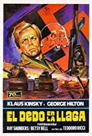 Watch Free War Fever (1969)