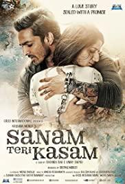Watch Free Sanam Teri Kasam (2016)