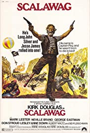 Watch Free Peg Leg, Musket & Sabre (1973)
