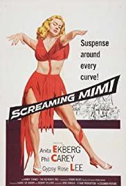 Watch Free Screaming Mimi (1958)