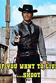 Watch Free If You Want to Live... Shoot! (1968)