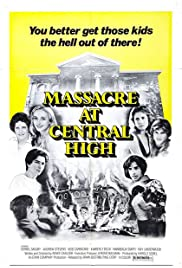 Watch Free Massacre at Central High (1976)