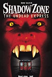 Watch Free Shadow Zone: The Undead Express (1996)