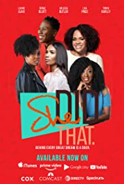 Watch Free She Did That (2019)