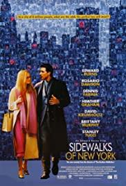 Watch Free Sidewalks of New York (2001)