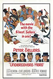 Watch Free Undercovers Hero (1974)