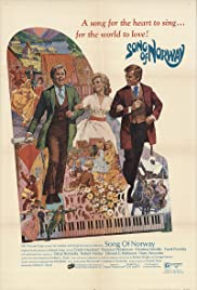 Watch Free Song of Norway (1970)